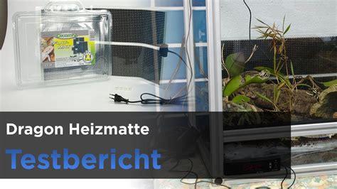 Terrarium Heizmatte 3462 by Terrarium Heizmatte Terrarium Heizmatte Terra Mat 20 Watt