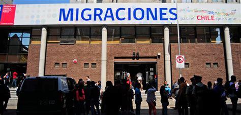 imagenes de migraciones temporales nueva ley de migraci 243 n visas podr 237 an transformarse en
