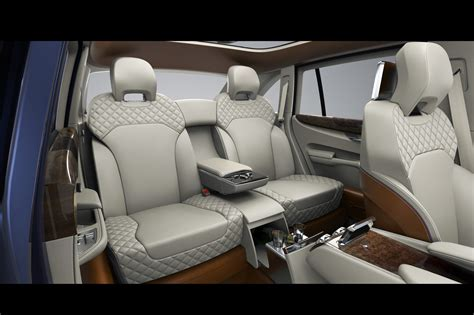 bentley suv inside bentley suv coming in 2015 will look like exp 9 f concept
