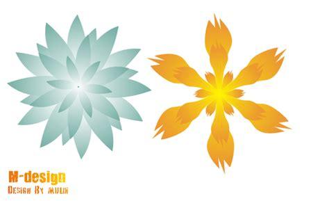 design bunga corel alternative design membuat bunga dengan coreldraw