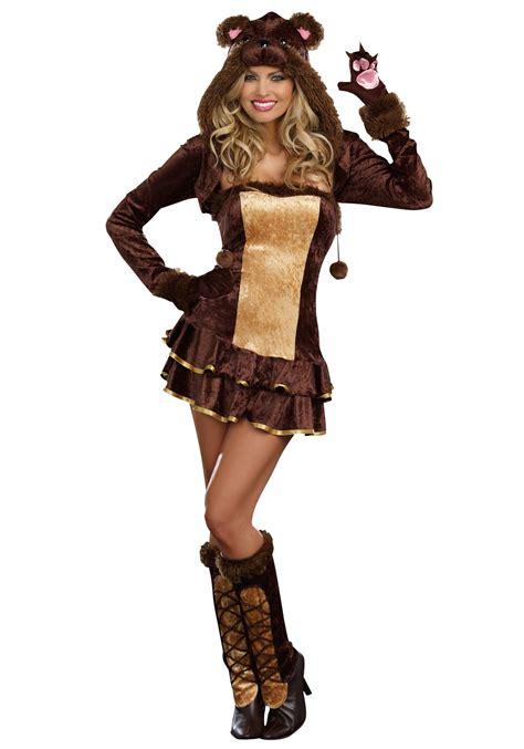 teddy costume teddy costumes costumes fc
