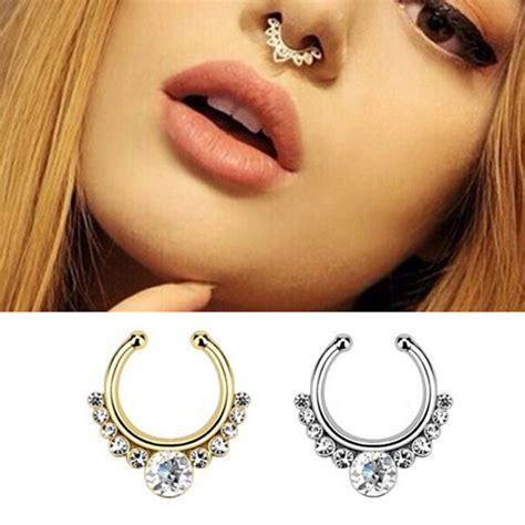 aliexpress buy new surgical steel silver gold