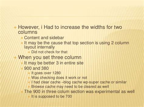 word change layout to two columns change two columns layout to three columns layout for
