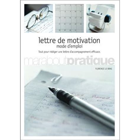 Vendeur Multimédia Lettre Motivation Lettre De Motivation Mode D Emploi Broch 233 Florence Lebras Achat Livre Achat Prix Fnac