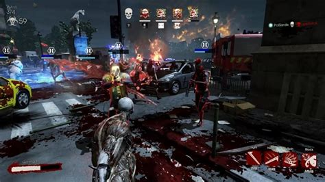 top 28 killing floor 2 survivalist killing floor 2