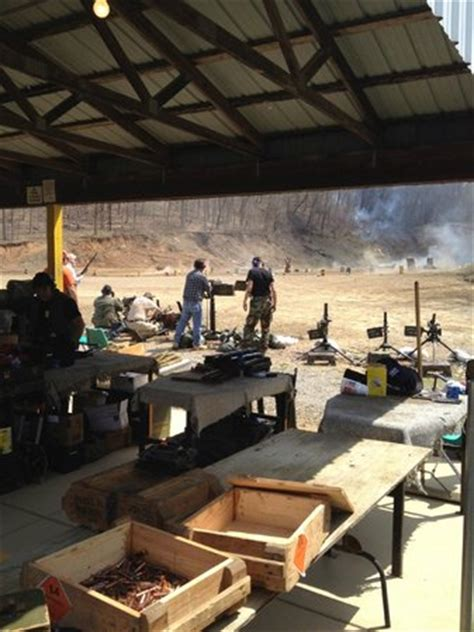 Knob Creek Gun Range by Lots Of Guns Picture Of Knob Creek Gun Range West Point