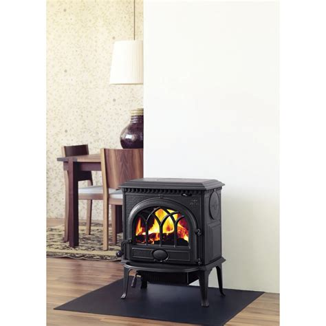 Jotul Fireplace Stove 8 by Jotul 8td
