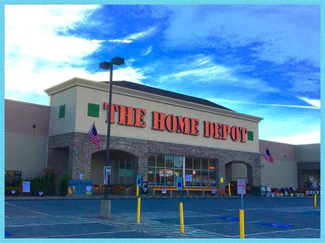 Brewster Home Depot by The Home Depot In Brewster Ny Whitepages
