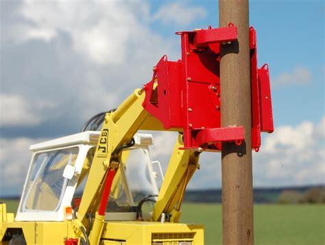 Planter Pole by Pole Planter
