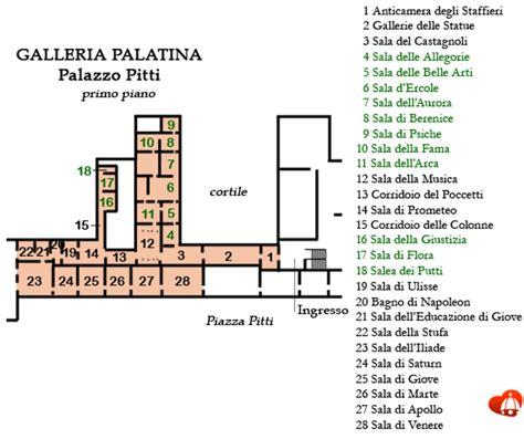 giardini palazzo pitti palazzo pitti giardini di boboli e galleria palatina