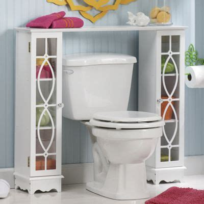 short bathroom space saver somerset space saver from seventh avenue di705210