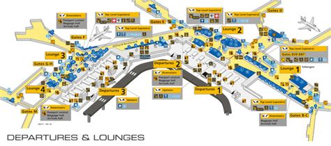 schiphol departures 1 amsterdam schiphol airport departures amsterdamtourist info