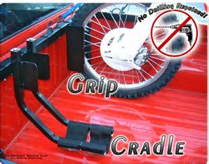 Wheels Truck With Motorcycles Truck Motorcycle Wheel Chock From Discount Rs