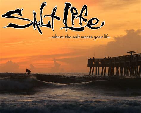 salt life salt life wallpaper quotes quotesgram