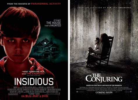 insidious movie director the conjuring and furious 7 director james wan to