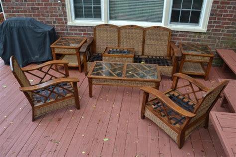teak deck furniture refinishing wickes works