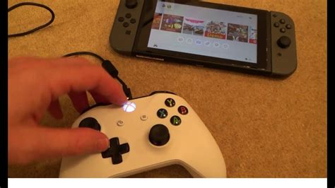 how to use 360 how to use xbox one 360 controllers on the nintendo