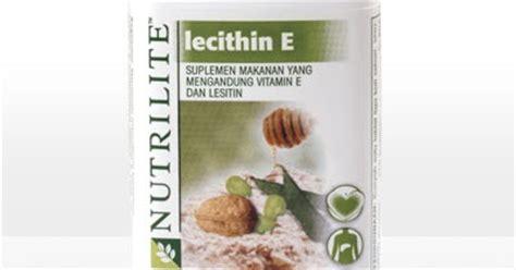 Lecithin Suplemen Alami hidup sehat dan cantik alami nutrilite lecithin e menjaga kesehatan hati