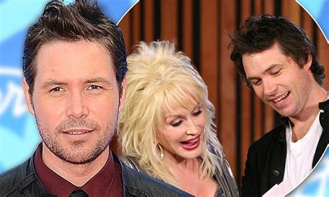 American Idol Contestant Pic by American Idol S Michael Johns Dies At 35 After Suffering