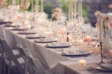 tavole apparecchiate eleganti apparecchiare la tavola in modo elegante foto design mag
