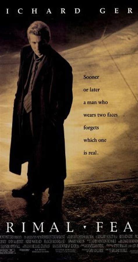 rekomendasi film dengan twist ending primal fear 1996 imdb