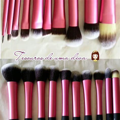 resenha pinc 233 is para maquiagem no aliexpress tesouros