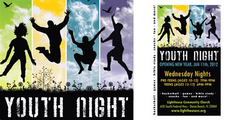 youth flyer template free 10 best images of free church youth flyer free church