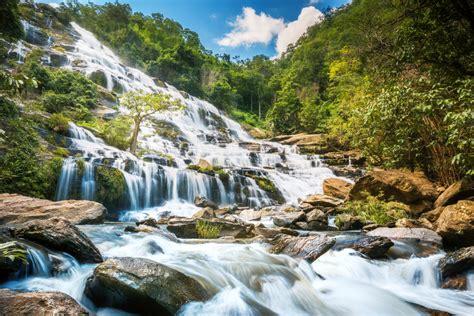 Puzzle Castorland Krka Waterfalls Croatia 4000 Pieces 1 mae ya waterfall thailand jigsaw puzzle in waterfalls puzzles on sharpmind jigsaw puzzles