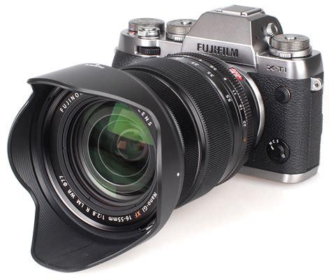 Fujifilm X T1 Xf 18 55 Mm fujifilm fujinon xf 16 55mm f 2 8 r lm wr lens review