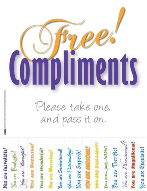 compliments to the new year quotes 31 best images about operation caring tear tab flyer tearable jokes and affirmations on