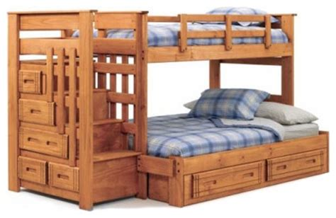 full over full bunk bed with stairs inspiring full over full bunk beds with stairs 5 twin