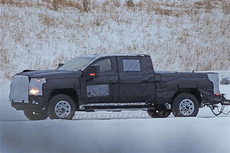 2020 Gmc 2500 New Style by 2020 Chevrolet Silverado 2500 3500hd Trucks