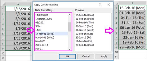 date format php month name how to convert month name to number in excel