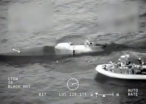 Kaos My Trip My Adventure 21 Cr Oceanseven Cutter Bertholf Catches Sub Offloads 25 Tons Cocaine
