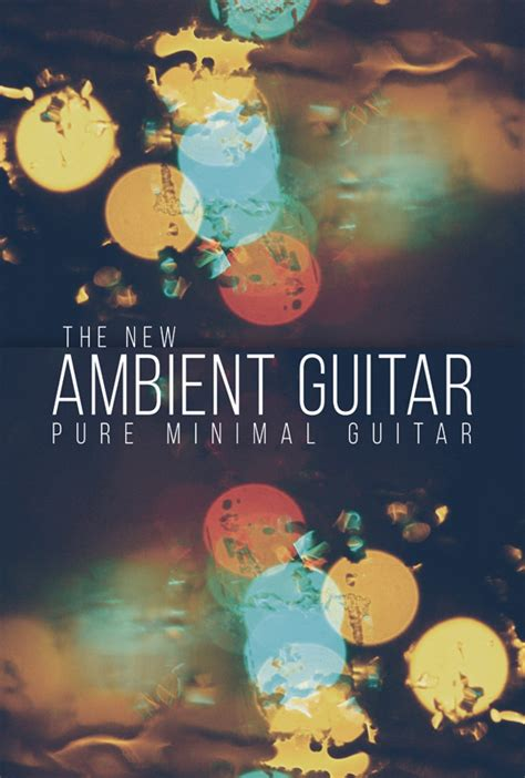 8dio Songwriting Guitar Review by New Ambient Guitar For Kontakt By 8dio Productions Released