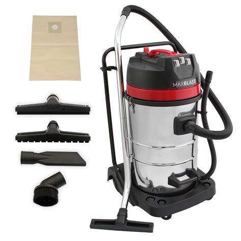 Vacuum Cleaner Industrial maxblast 80l industrial vacuum cleaner