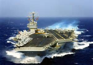 jet airlines us aircraft carrier