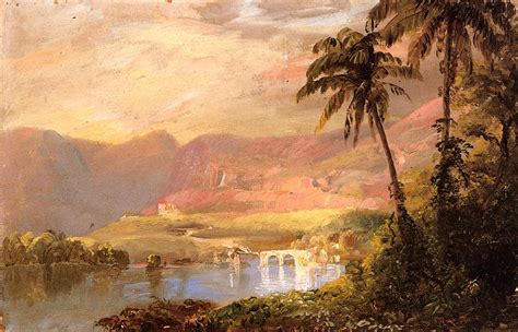 tropical landscapes tropical landscape