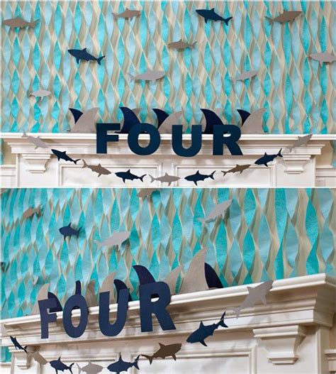 baby shark decorations best 105 ocean birthday ideas images on pinterest other