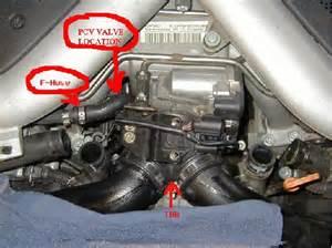 Audi 2 7 T Diverter Valve Pcv Valve Question Audiforums