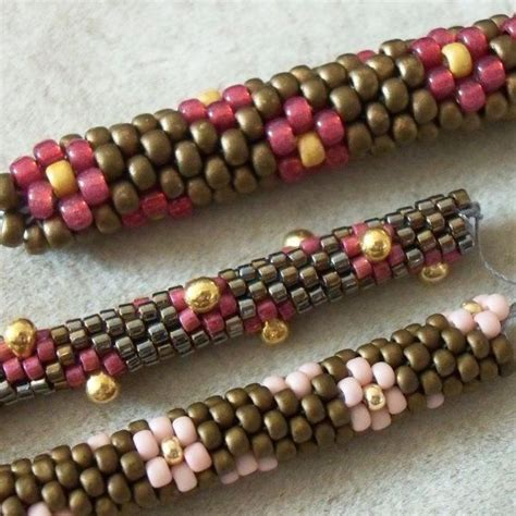 seed bead crochet patterns 17 best images about bead crochet on charts