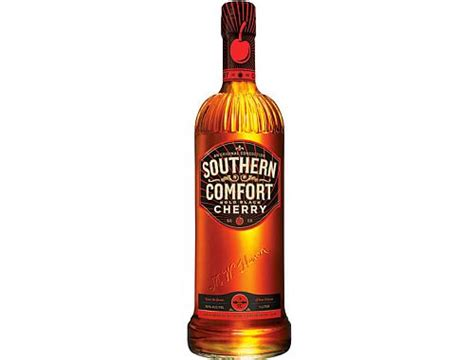 southern comfort mixes southern comfort cherry liqueur review drink of the week