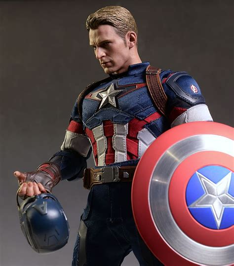 Daymart Toys Captain America Figure age of ultron captain america figure america toys and captain america
