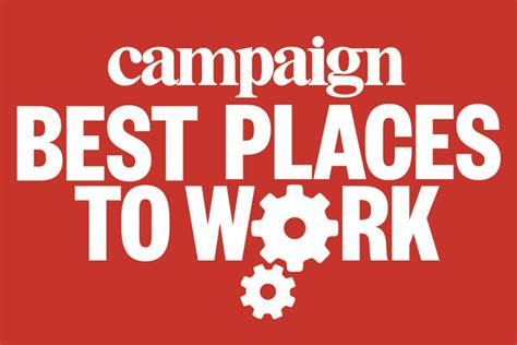 Best Places For Work by Caign S Best Places To Work 2019 Open For Entries