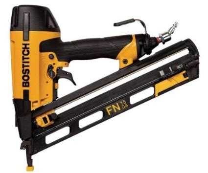 dewalt makes nail guns which are tools that might be