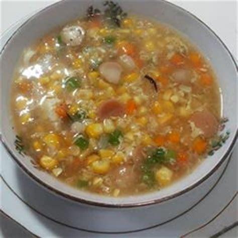 cara membuat martabak telur jagung cara membuat sup jagung variasi telur jony blog