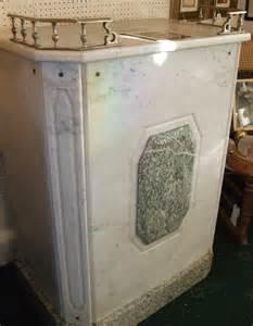 Antique Reception Desk Deco Marble Reception Desk Antiques Atlas