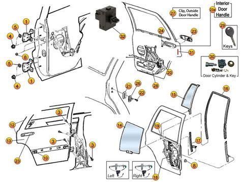 jeep grand parts diagram 28 best images about 99 04 grand wj parts