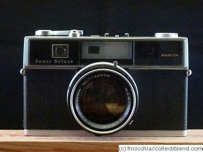 mamiya price mamiya deluxe i price guide estimate a value