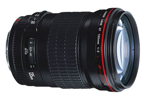 Lens Ef135mm F28 by Canon Ef 135mm F 2 0 L Usm Specifications And Opinions